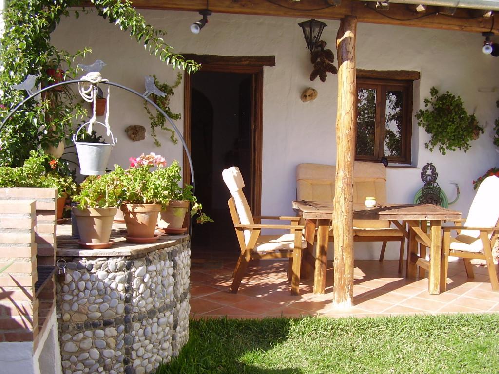 Casa Isabel