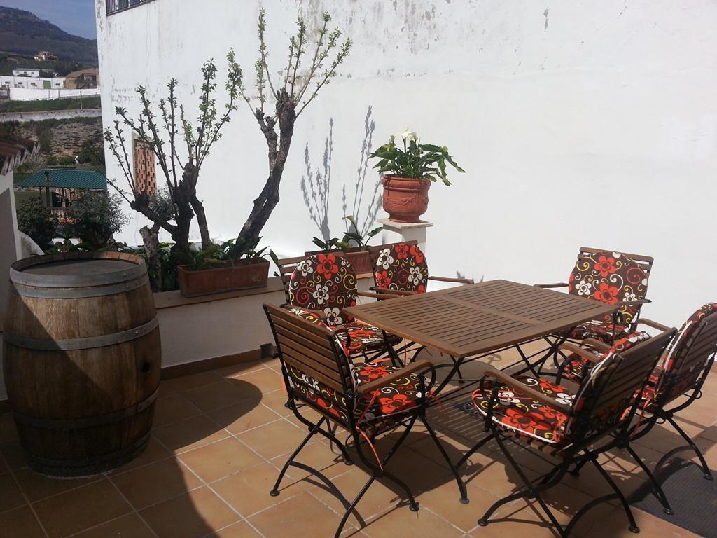 Casa Ignacio