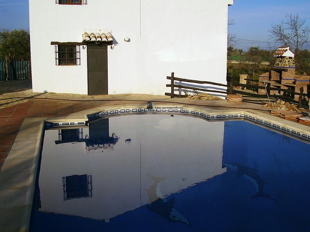Casa Hoya de los Frailes