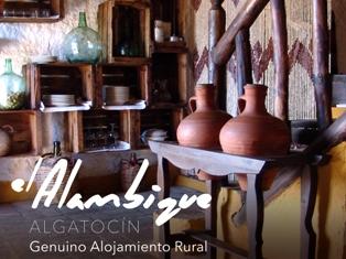 Casa El Alambique