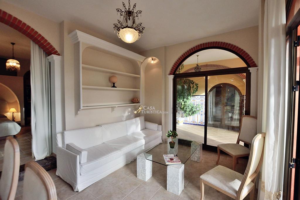 Habitación Sijuela
