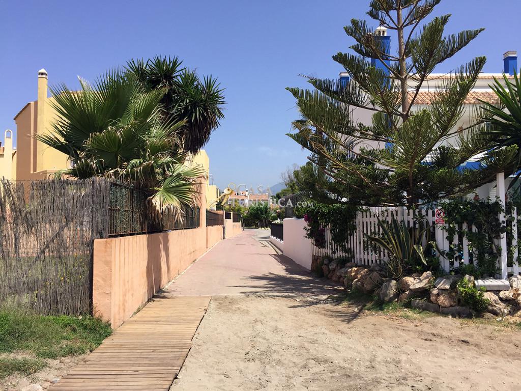 Saladillo Apartment Beach