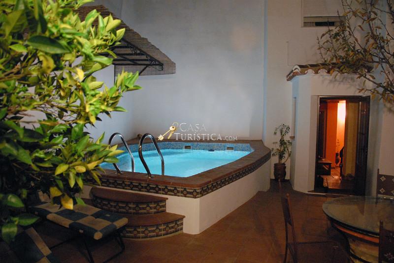 Casa El Algarrobo