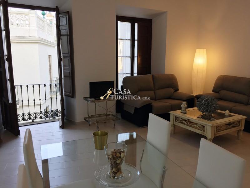 Apartamento Doña Concha 2 - Casco Histórico