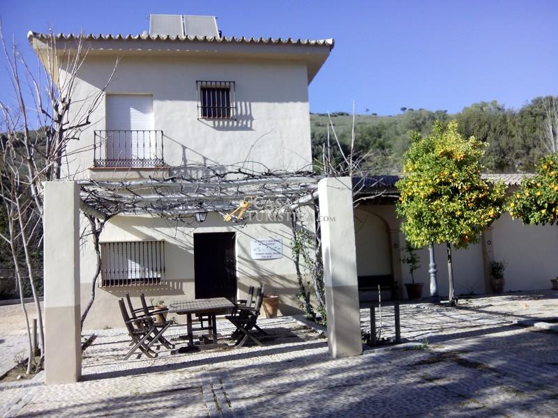 Casa Garnacha