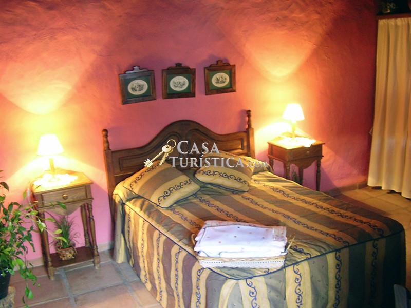 Casa Ochavita