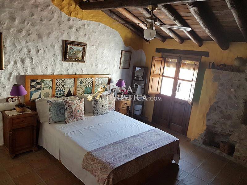 Casa La Yedra