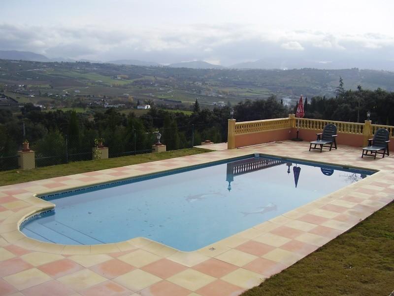 Villa Los Frontones