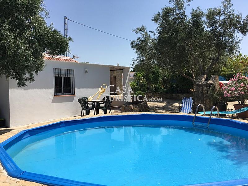 Casa de Campo El Olivo