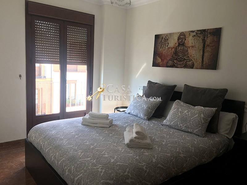 Apartamento Balcón de Ronda