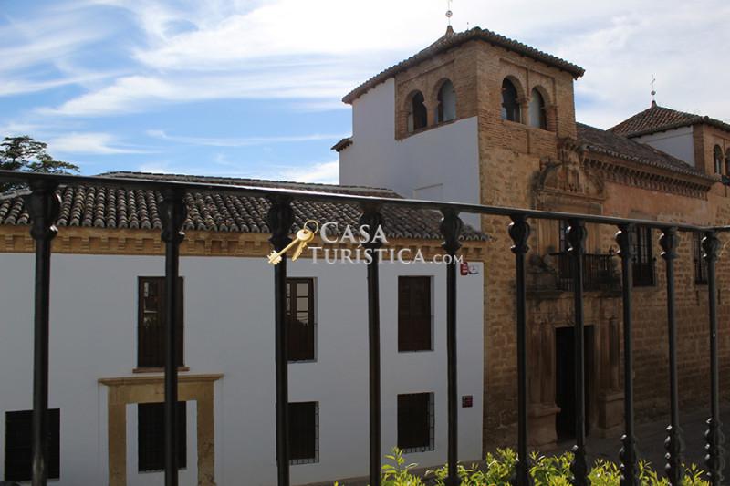 Casa Nieves - Centro Histórico