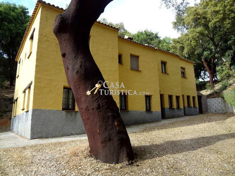 Casa el Viejo Alcornoque