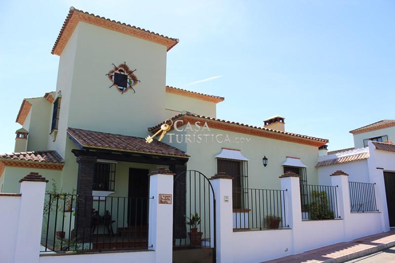 Casa Caminito de la Canasta