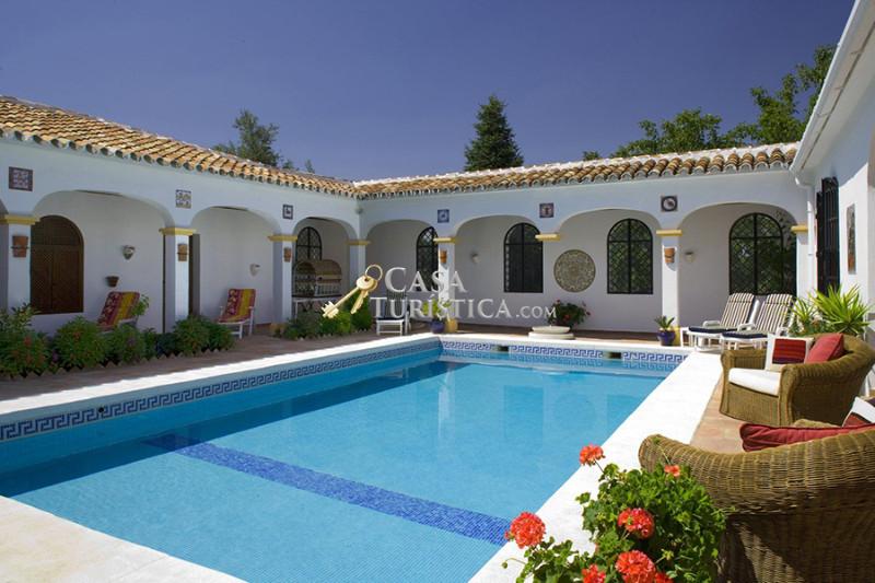 Villa Finca La Cabra
