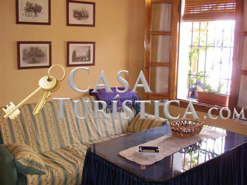 Casa Josefa Mena