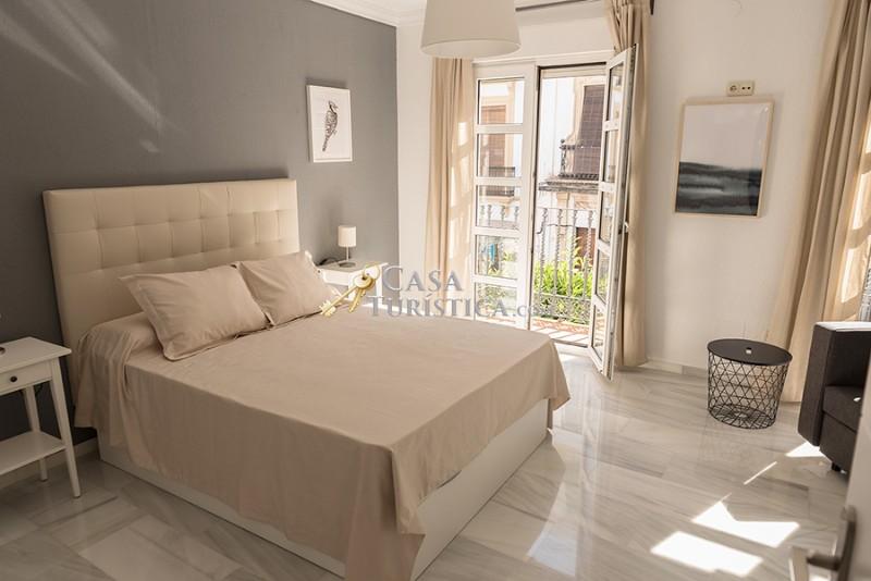Apartamento Centro La Paz 1