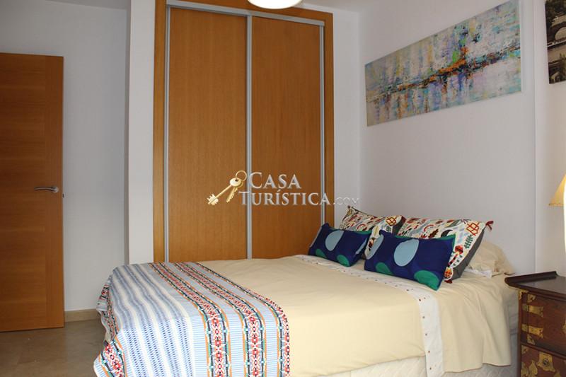 Apartamento Odraleba