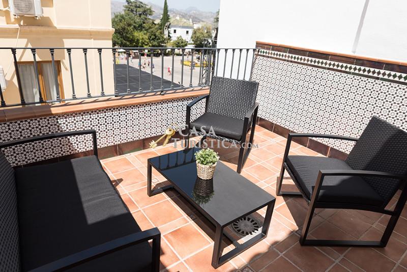 Apartamento Centro La Paz 2